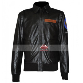 Great Escape Steve McQueen Hilts Jacket