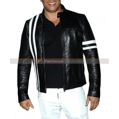 Fate of the Furious 8 Premiere Vin Diesel One Jacket