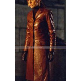 Buffy Summers Buffy the Vampire Slayer Trench Coat
