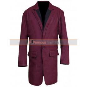 Django Unchained Outfits Leonardo Dicaprio Coat