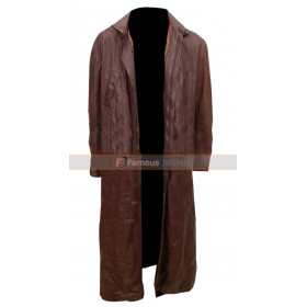 Highlander Endgame Adrian Paul (Duncan MacLeod) Coat