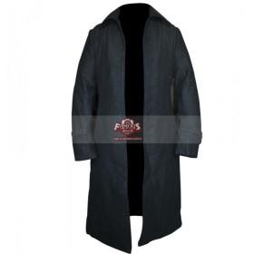 I Frankenstein Aaron Eckhart (Adam) Trench Coat