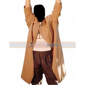 Say Anything Lloyd Dobler Brown Coat