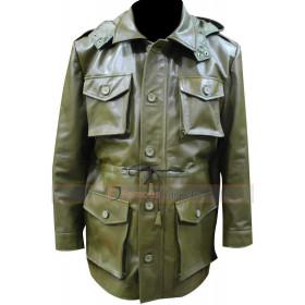 Killing Season John Travolta (Emil Kovac) Jacket Coat