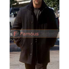 Mechanic: Resurrection Jason Statham (Arthur Bishop) Long Coat