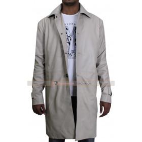 Damian Selfless Ryan Reynolds White Coat