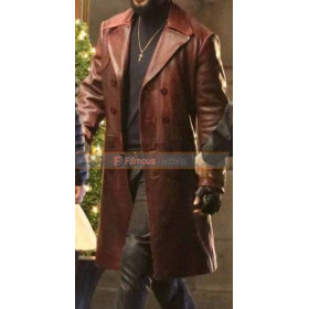 Suicide Squad Will Smith (Deadshot) Trench Coat
