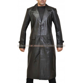 Smallville Season 9 Clark Kent (Tom Welling) Trench Coat