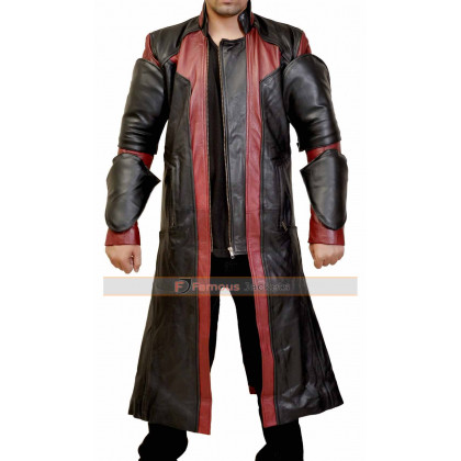 Avengers Age Of Ultron Hawkeye (Jeremy Renner) New Suit Costume
