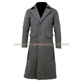 Bloodborne Hunter Trench Coat