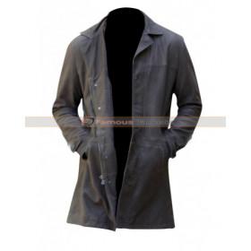 Jason Statham Fast 8 Deckard Shaw Jacket