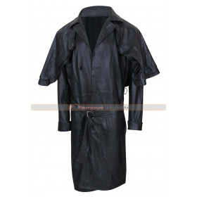 Assassin's Creed Syndicate Jack The Ripper Coat