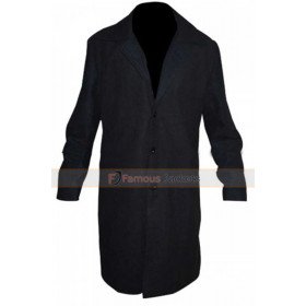 Justified Raylan Givens (Timothy Olyphant) Trench Coat Jacket