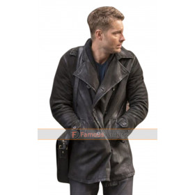 Kevin Pearson This Is Us Justin Hartley Leather Jacket