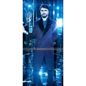 Daniel Radcliffe Now You See Me 2 Second Act Walter Coat