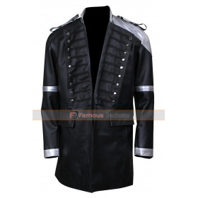 Nyx Ulric Kingsglaive Final Fantasy XV Coat