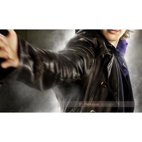 Gambit X-Men Origins Wolverine Taylor Kitsch Trench Leather Coat