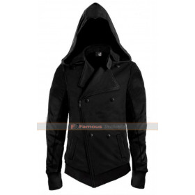 Michael Fassbender Assassins Creed Hoodie