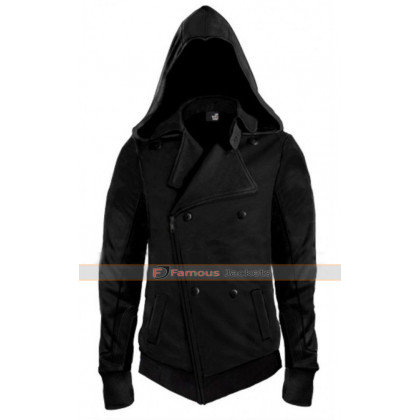 Callum Lynch Assassin's Creed Movie Hoodie Jacket