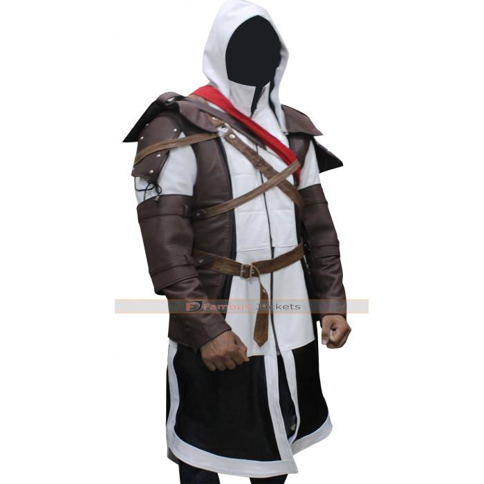 Assassin's creed kenway jacket