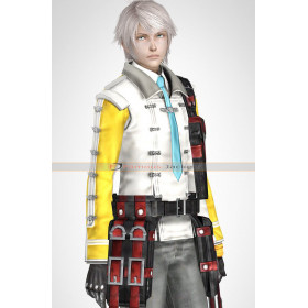 Hope Estheim Final Fantasy Xiii-2 Jacket