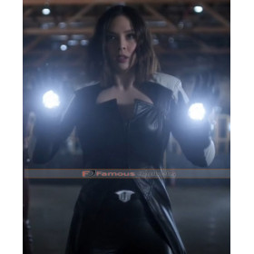 Dr Light Flash 2 Linda Park Coat Costume