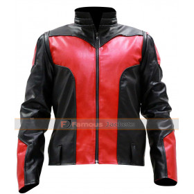 Ant-Man Paul Rudd Jacket Costume For Sale