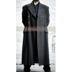 Torchwood Captain Jack Harkness Trench Coat