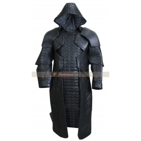 Guardians of the Galaxy Ronan The Accuser Coat Costume