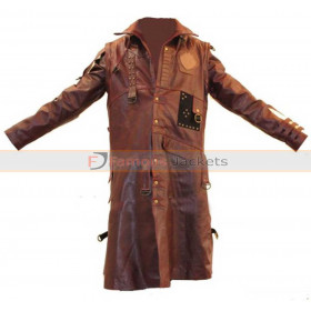 Guardians of the Galaxy 2 Yondu Udonta (Michael Rooker) Coat
