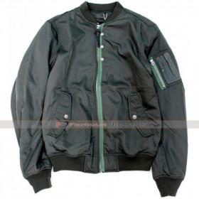 John Kennex Almost Human Karl Urban Jacket