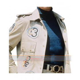 Six Million Dollar Man Steve Austin Apollo Jacket