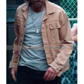 Bradley Cooper A Star Is Born Jackson Maine Jacket