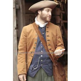 Making History Adam Pally (Dan) Coat