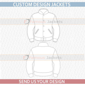 Custom Made Jackets and Outerwear