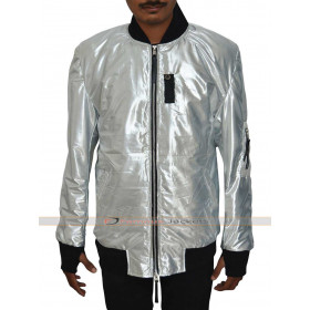 BBS Metallic Men's Synthetic Jacket