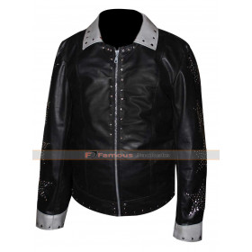 Kiss Paul Stanley Starchild Studded Jacket