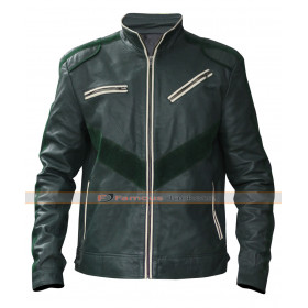 Far Cry 4 Ajay Ghale Leather Jacket