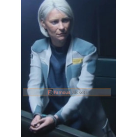 Halo 5 Guardians Catherine Elizabeth Halsey Jacket Costume