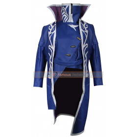 Emily Kaldwin Dishonored 2 Video Game Costume Coat