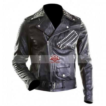All Around The World Justin Bieber Leather Jacket