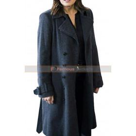 Chicago P.D Mariska Hargitay Olivia Benson Coat