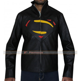Batman v Superman Dawn of Justice Style Leather Jacket