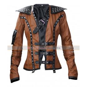 The Shannara Chronicles Ivana Baquero (Eretria) Jacket