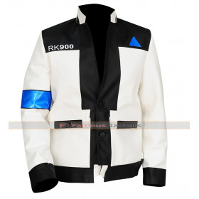 RK900 Detroit Become Human Connor Jacket