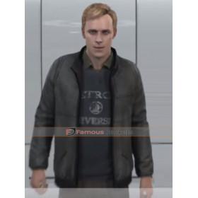 Detroit Become Human Simon Jericho Jacket