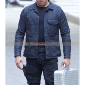 Vin Diesel Fate of the Furious Dominic Toretto Jacket