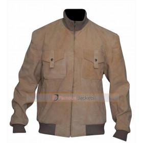 San Andreas Dwayne Johnson (Ray) Jacket