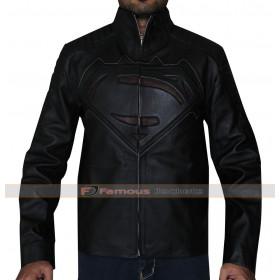 Superman vs Batman Logo Dawn of Justice Jacket