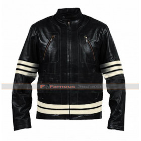 X-Men Wolverine Hugh Jackman Logan XO Leather Jacket